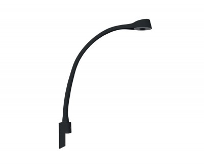 Flex Lampe mit USB Anschluss und rückseitiger Montage
