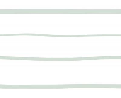 Linien-Tapete