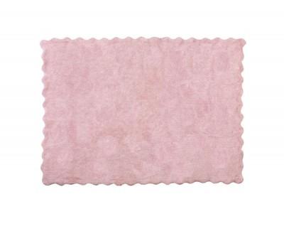 Glatter Teppich
