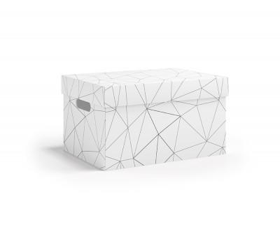 Origami Aufbewahrungsbox
